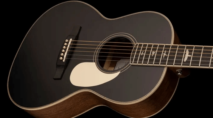 Acoustic Guitar Giveaway