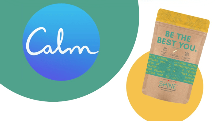 CALM App Free Subscription Giveaway