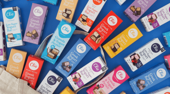 Clio Snacks Giveaway