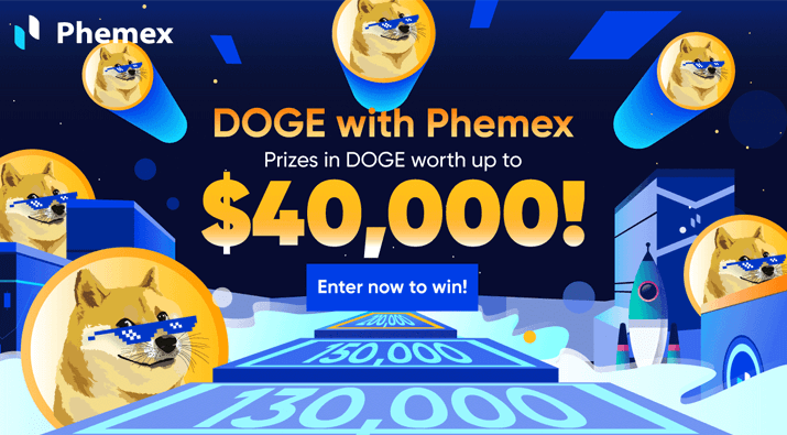 DOGECOIN Giveaway