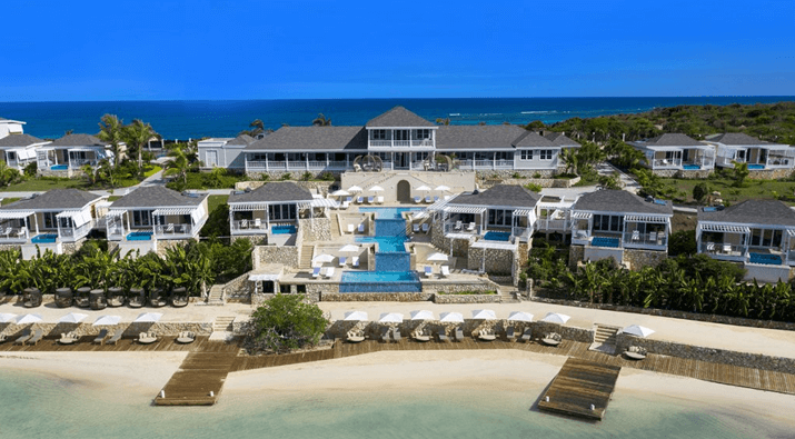 Stay in Luxurious Villa Antigua Giveaway