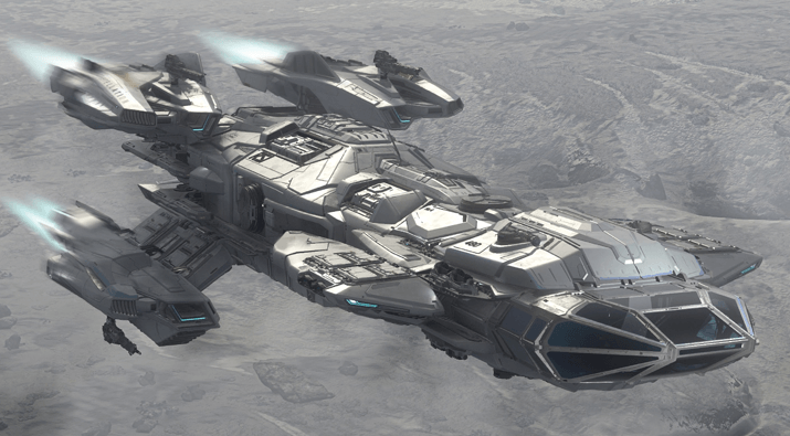 Constellation Andromeda & Cyclone Giveaway