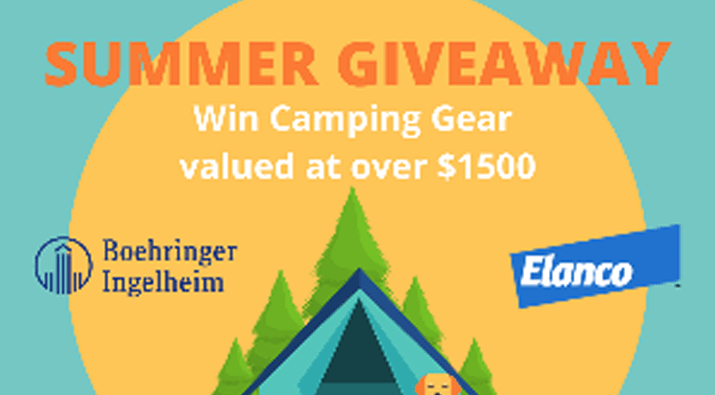 $1,500+ in Camping Gear Giveaway