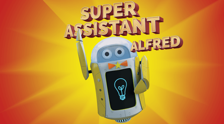 AI Assistant Giveaway