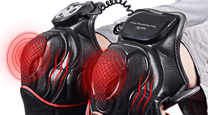 Electric Knee Massager Giveaway