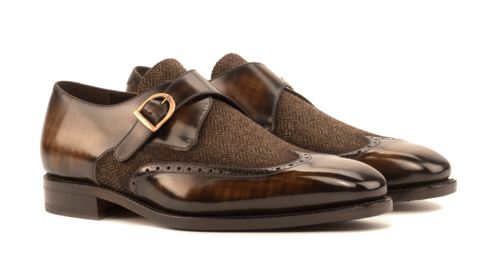 Father's Day Bespoke Shoe Giveaway