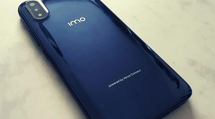 IMO Q4 Pro Mobile Phone Giveaway