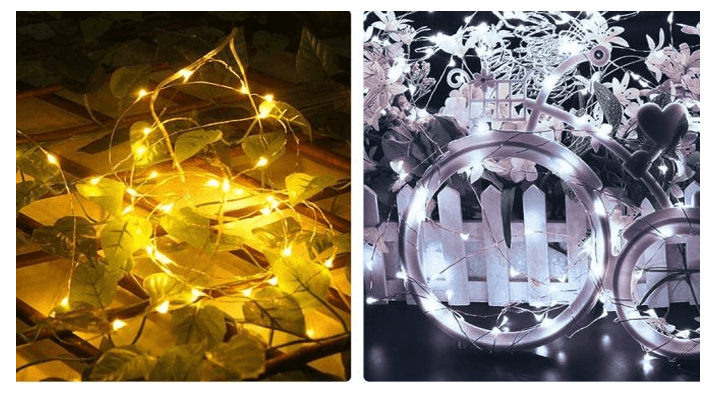 Olafus Fairy Lights Giveaway
