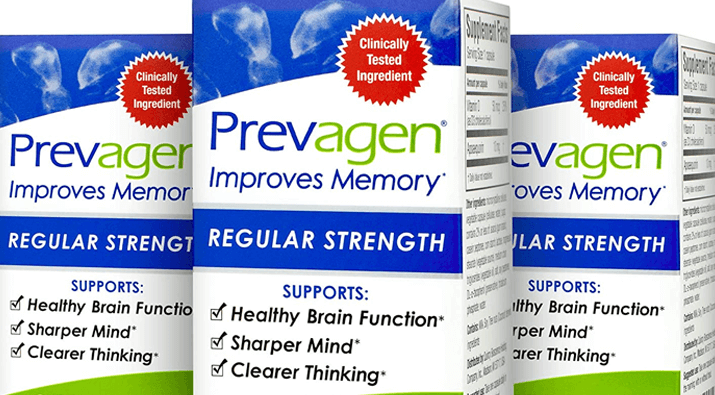 Prevagen Year Supply Giveaway
