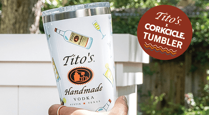 Tito's American Made Summers Giveaway