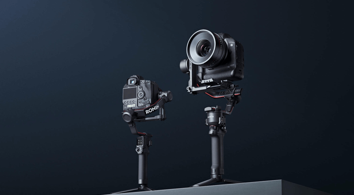 3-Axis Gimbal Stabilizer Giveaway