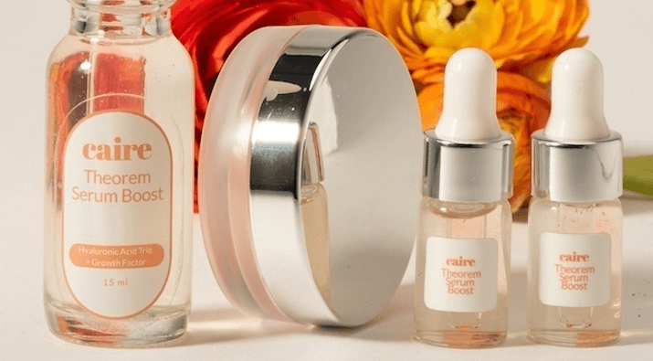 Caire Beauty Anti-Aging Duo Giveaway