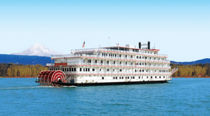Columbia River Cruise Giveaway