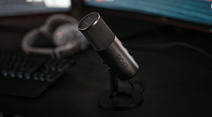 Streaming Mic + Headset Giveaway