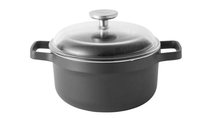 Berghoff GEM Covered Stock Pot Giveaway