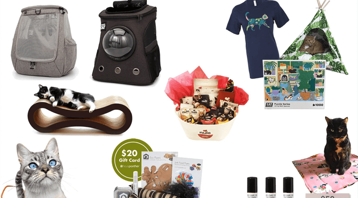 Cat Lovers Epic Giveaway