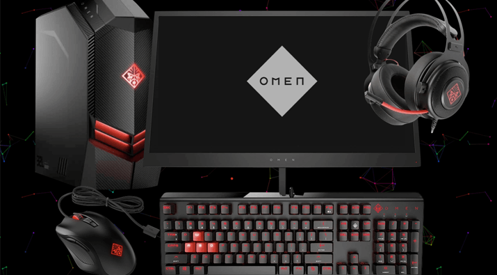 High-End Gaming PC Giveaway