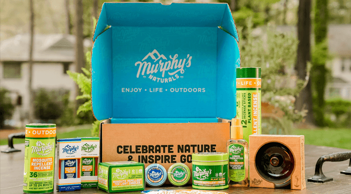 Mosquito-Free Summer Giveaway