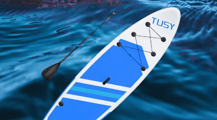 Paddle Board Giveaway