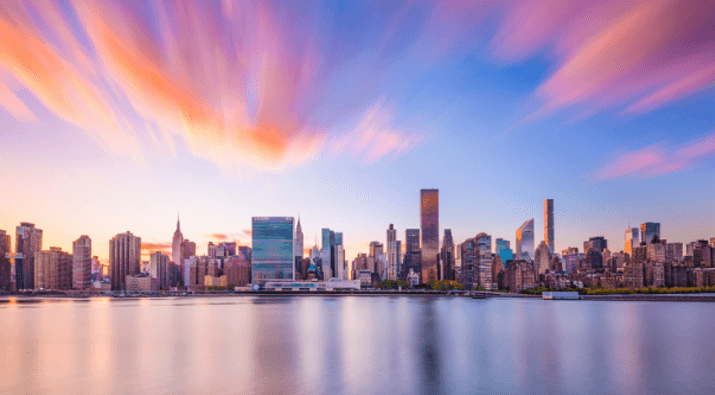 Trip to New York City Giveaway