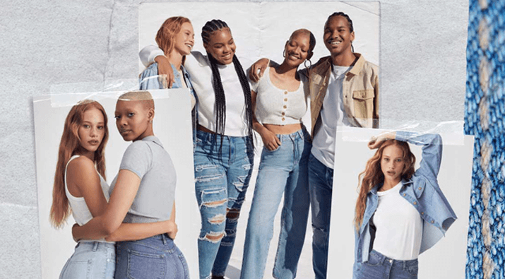 Forever 21 Jeans for a Year Giveaway