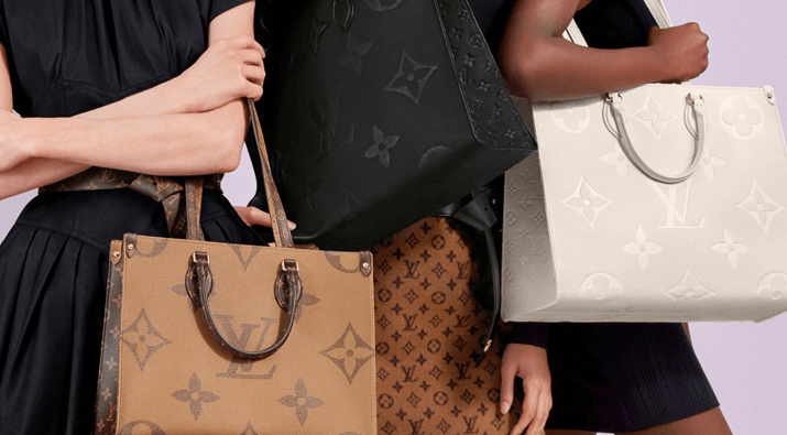 Louis Vuitton Onthego Giveaway