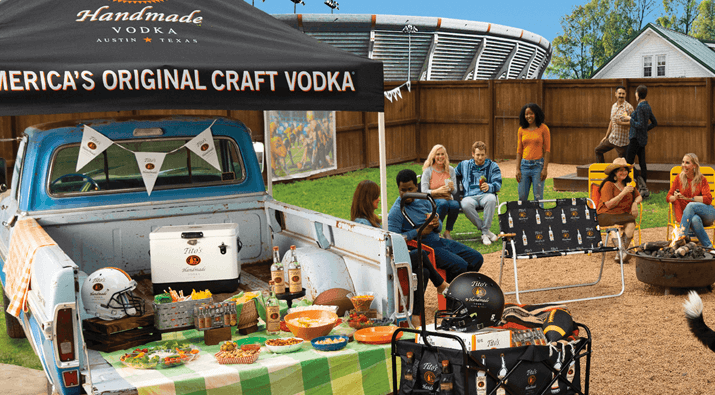 Tito's Tailgate 2021 Giveaway