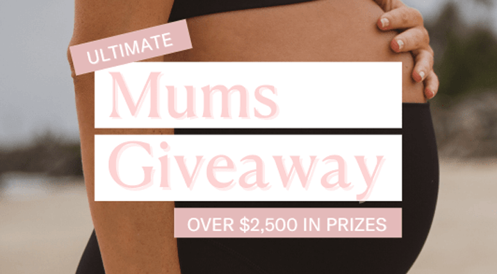 Ultimate Mums Giveaway